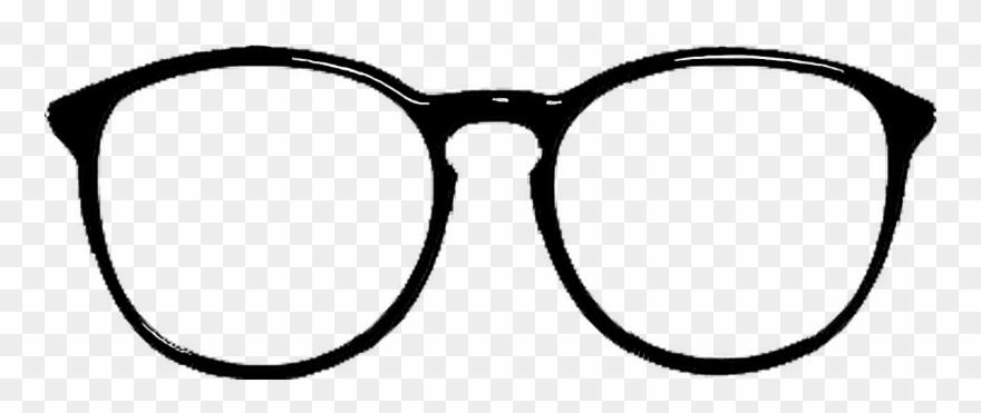 clip black and white Eyeglasses clipart. Reading readingglasses nerd hipster