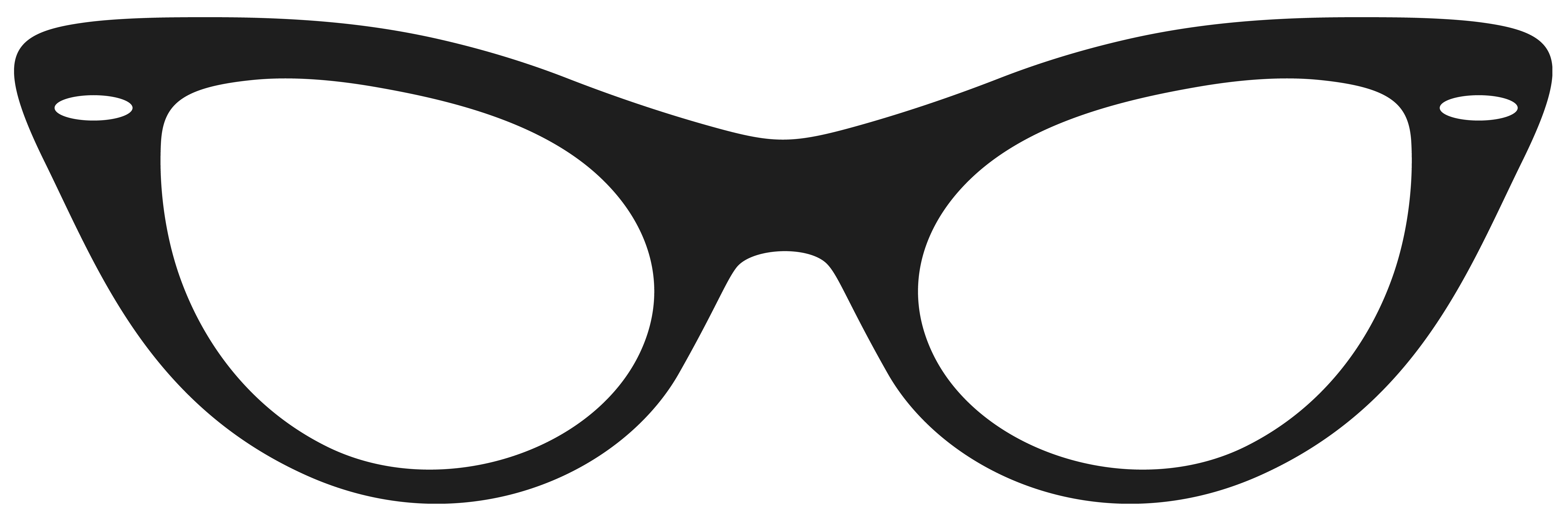 clip art black and white download Glasses png images free. Goggles clipart spectacles frame