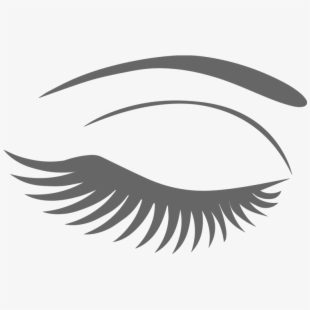 png download Eyelashes truth bomb download. Eyelash clipart esthetician