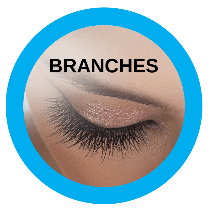 clip library stock Lasting Lashes