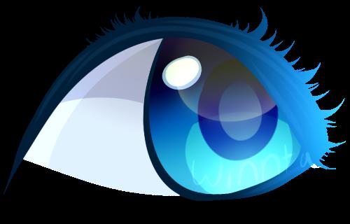 png library Eye practice by Winnta on DeviantArt
