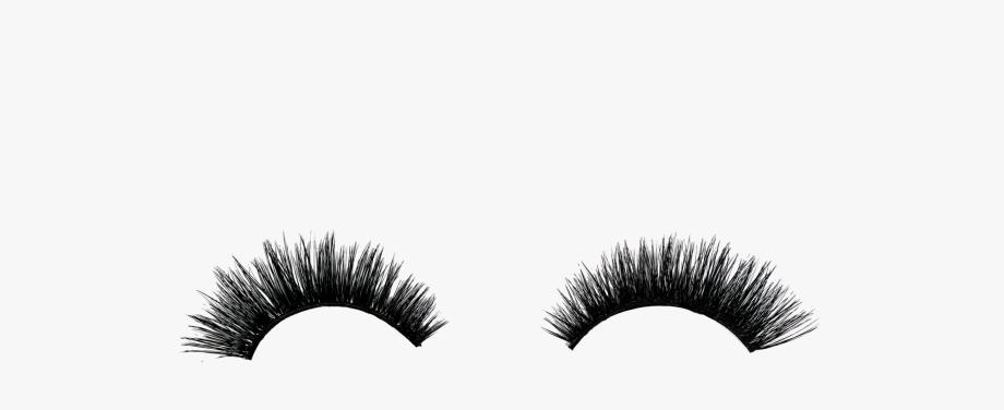 royalty free library Eye close artificial lash. Eyelashes clipart