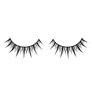 vector transparent library Free cliparts download clip. Eyelashes clipart