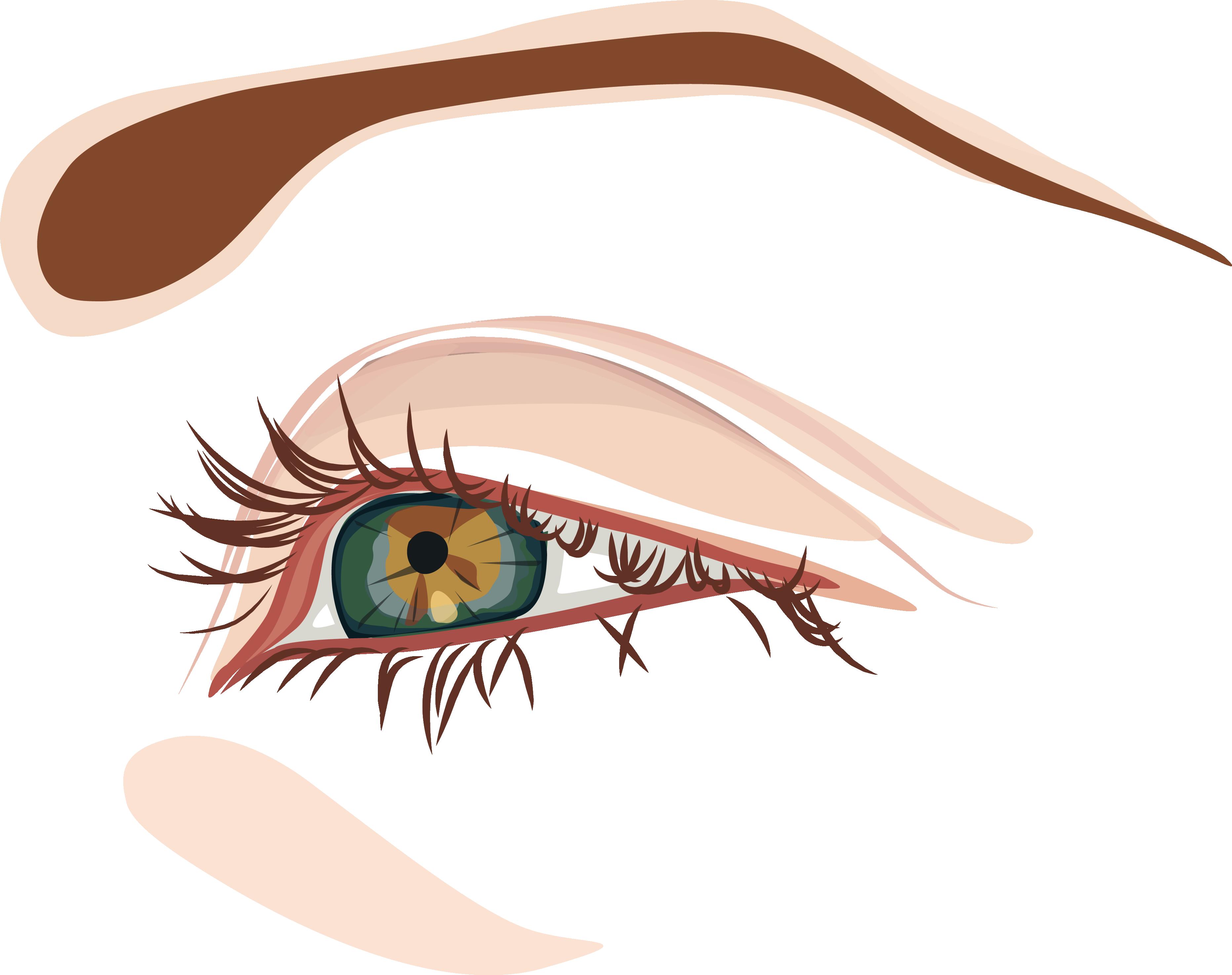 image transparent download Eye Clip art