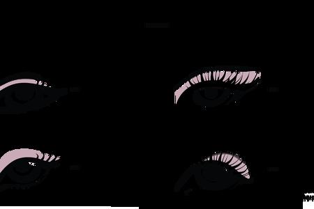 jpg free images of eyeliner on eyes