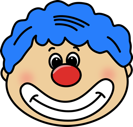 picture royalty free face clipart circus clown face clip art circus clown face image clip