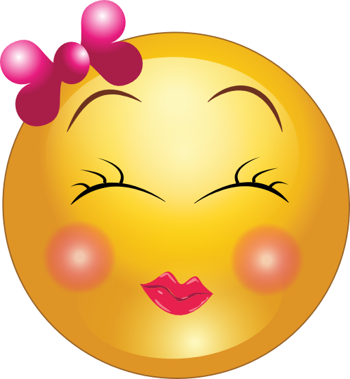 transparent library Face clipart. Emoji sweet free on