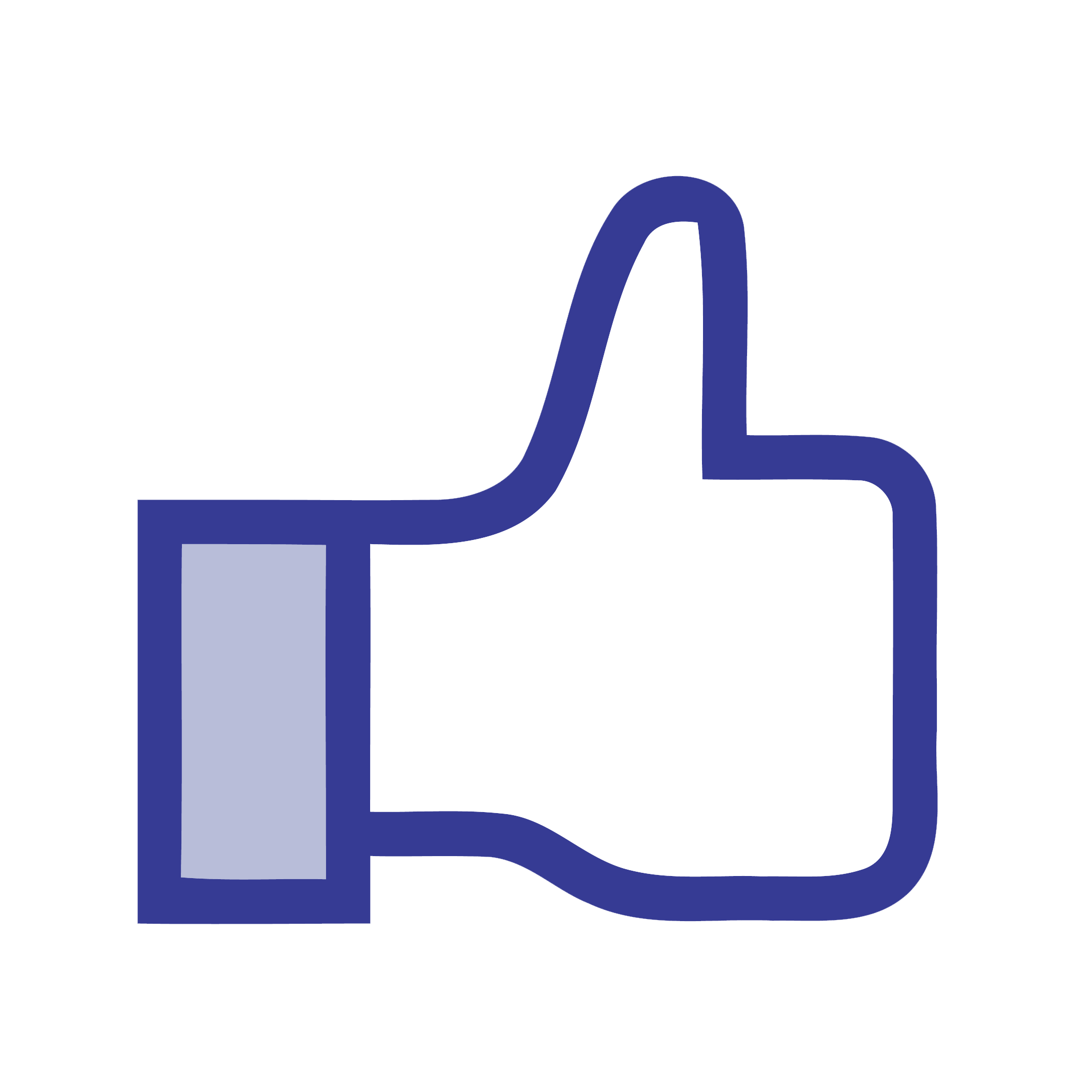 jpg library library Us on png . Facebook like clipart