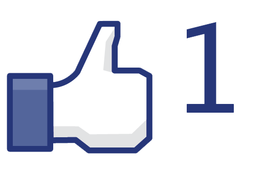 picture freeuse Facebook like clipart. Transparent png mart