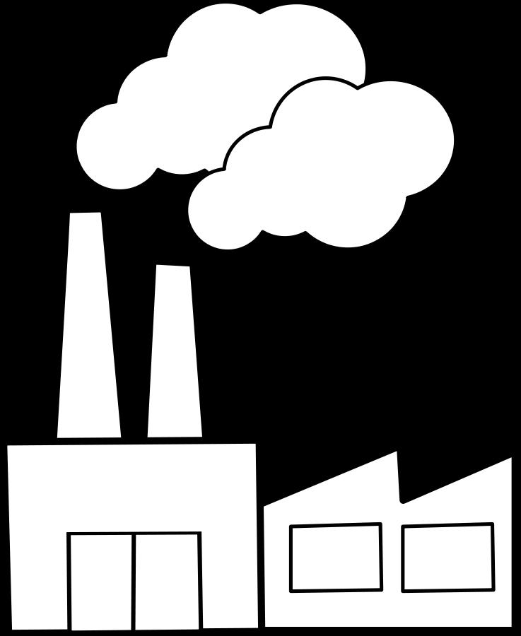 clip art transparent download Factories clipart. Images panda free info