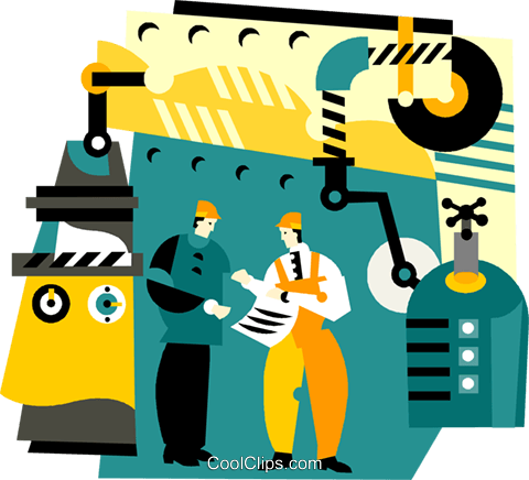 clip art download Factory clipart factory production