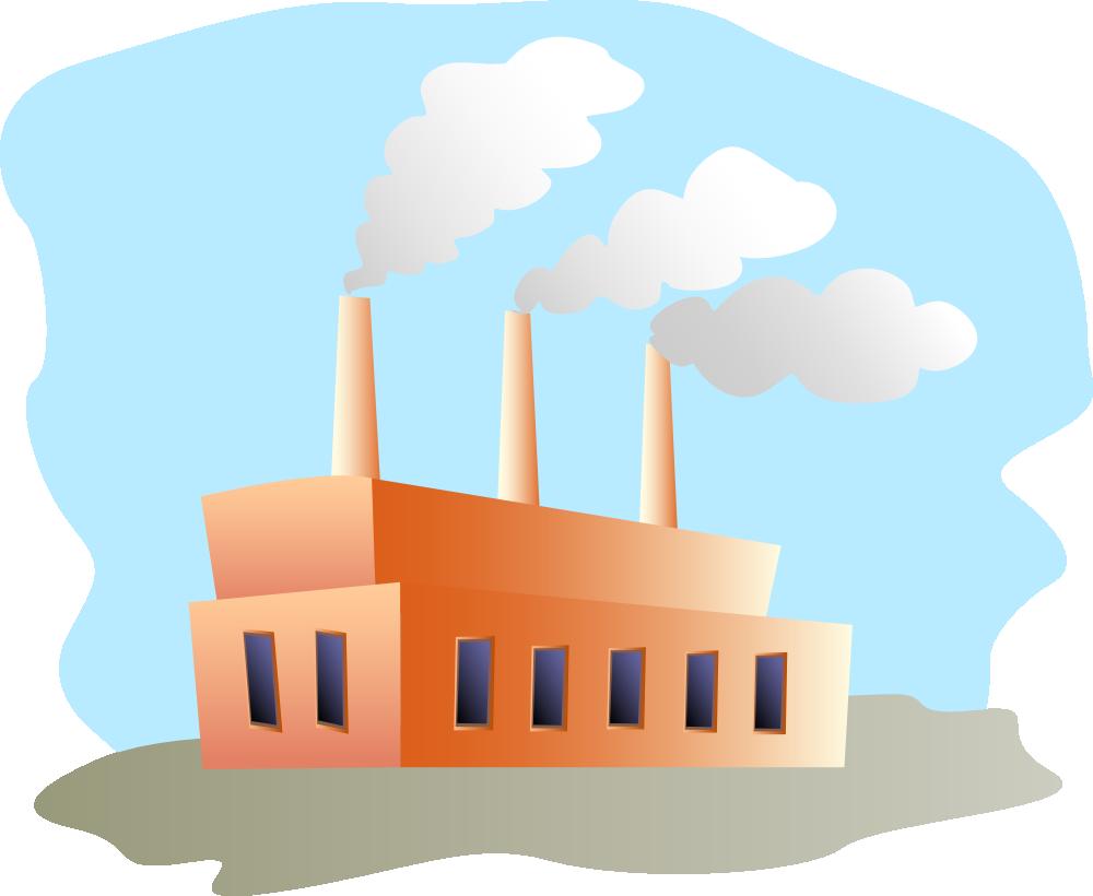 vector transparent download Factory clipart. Onlinelabels clip art details.