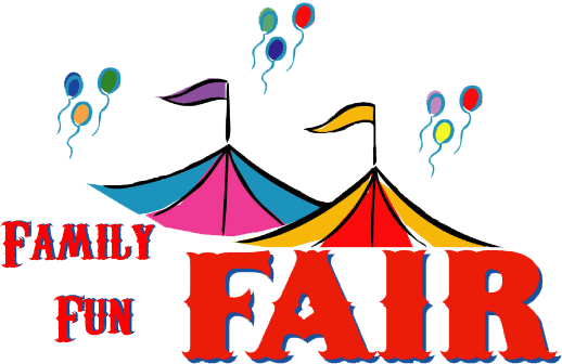 jpg free download Family Fun Fair