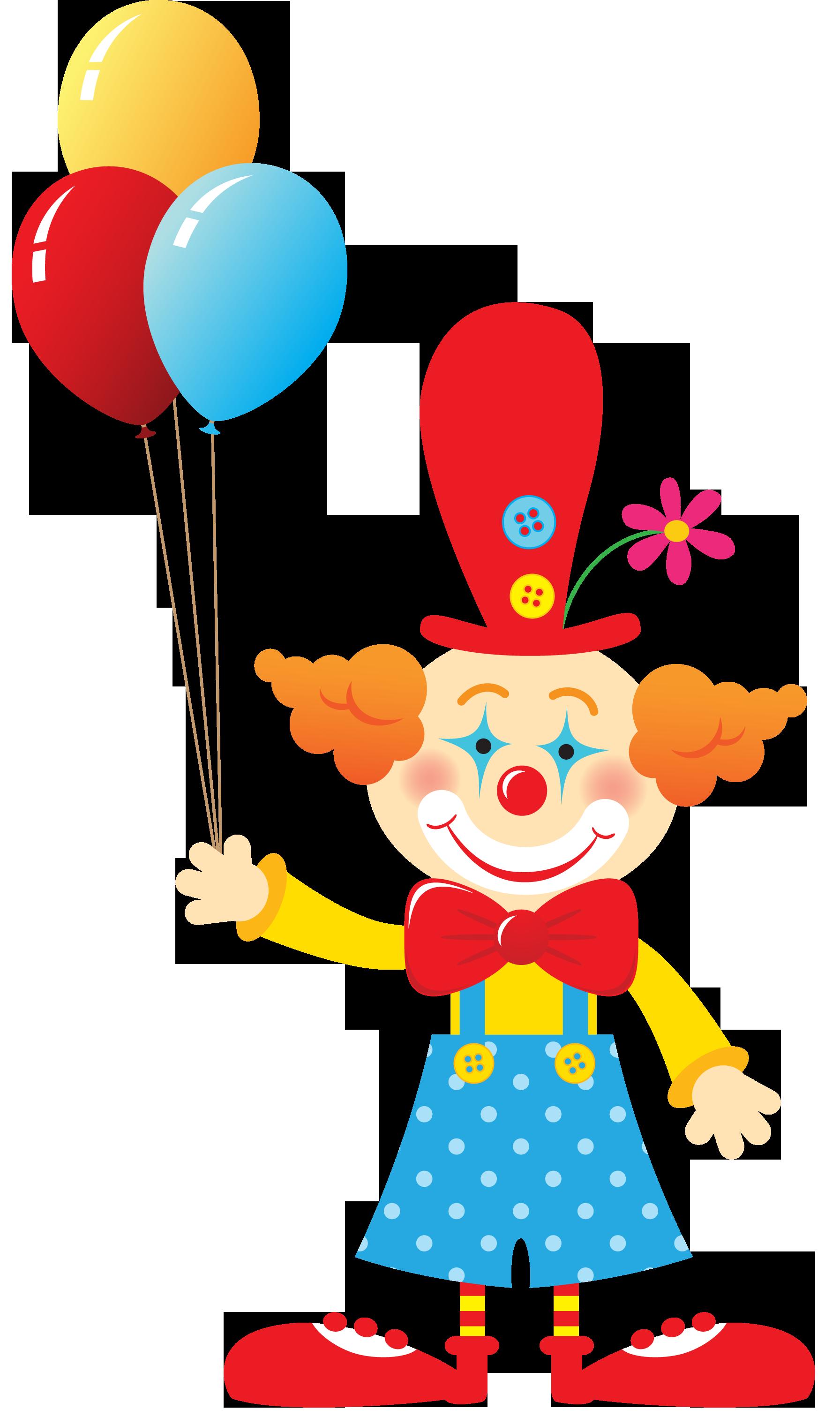 jpg stock Photo by danimfalcao minus. Happy clown clipart