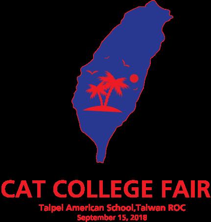 svg freeuse stock CAT College Fair