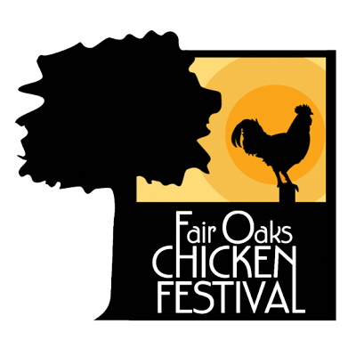 royalty free download Fair Oaks Chicken Festival presented by Fair Oaks Recreation and