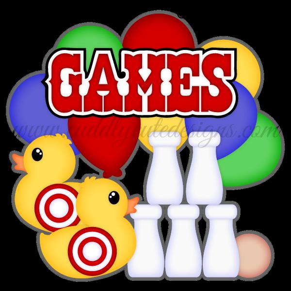 clip transparent download Free download best x. Arcade clipart vintage carnival games.