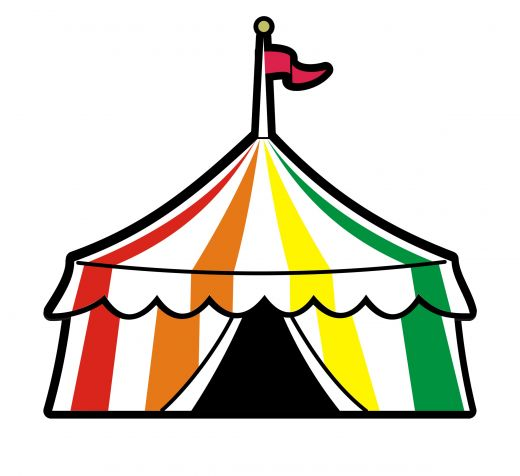png library library Fair tent clipart. Cliparting com