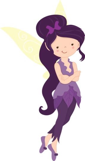 jpg royalty free stock Cute Fairies
