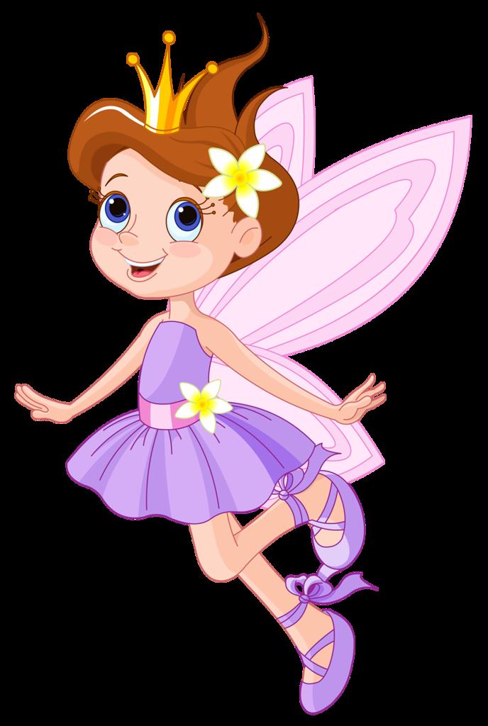 graphic freeuse download Fairy clipart. Fadas anjos gnomos e
