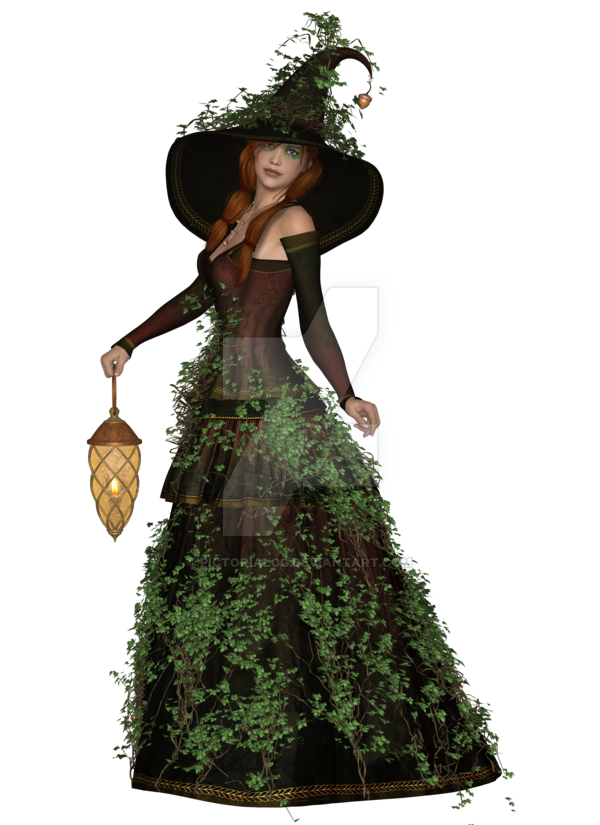 vector transparent download Forest Fairy by PictorialCG on DeviantArt