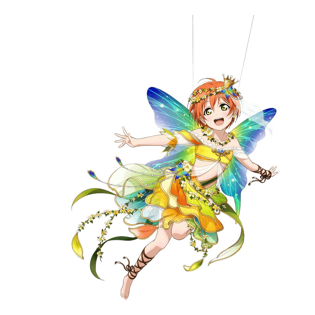 clip art transparent School Idol Tomodachi