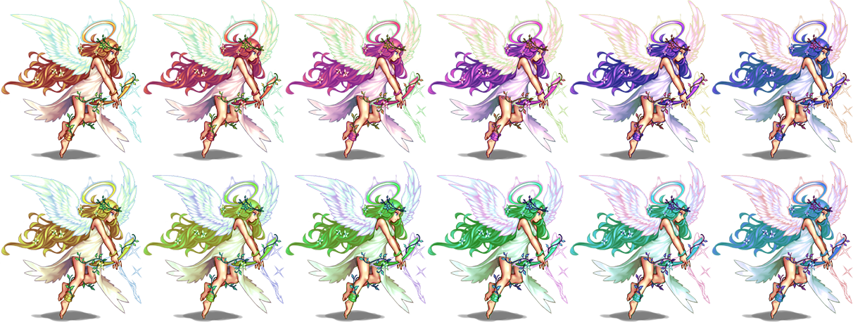 picture transparent Fairy transparent rpg. Baron banana s mv