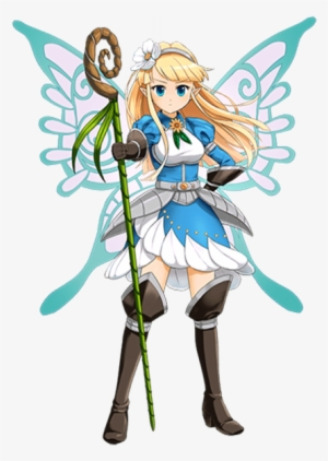 image library library Png image free download. Fairy transparent rpg