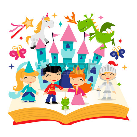 picture library Fairytale clipart. Free download best on.