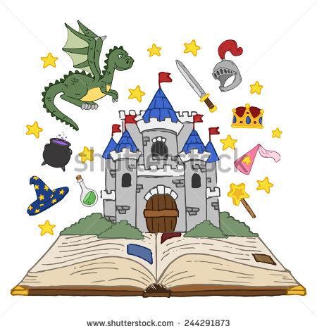 clip freeuse  fairy tale clipartlook. Fairytale clipart