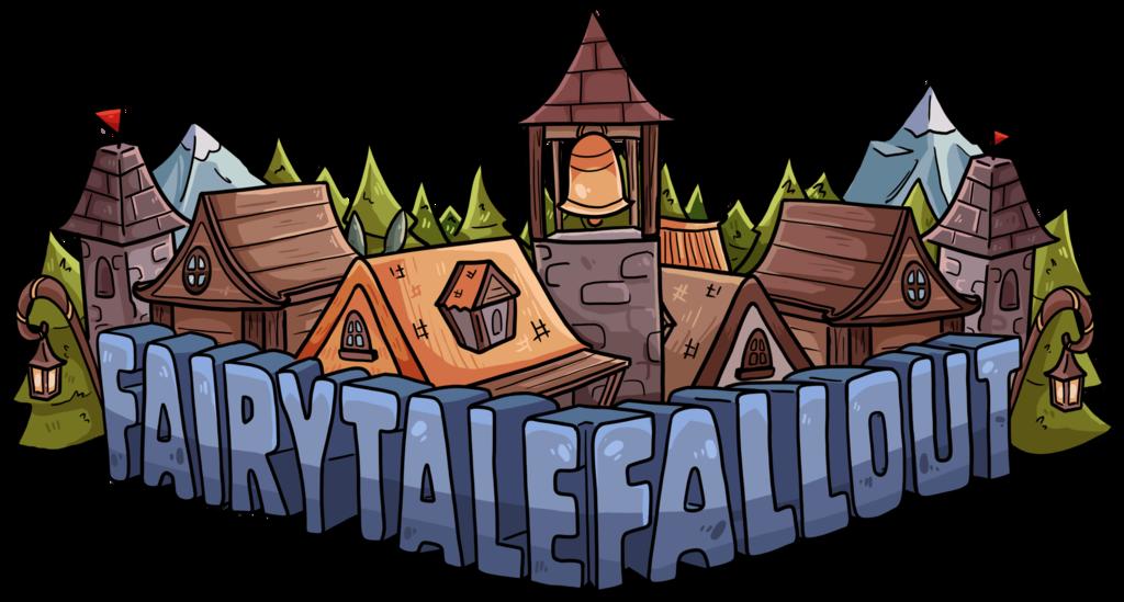 svg download Fairytale clipart fairytale scene.