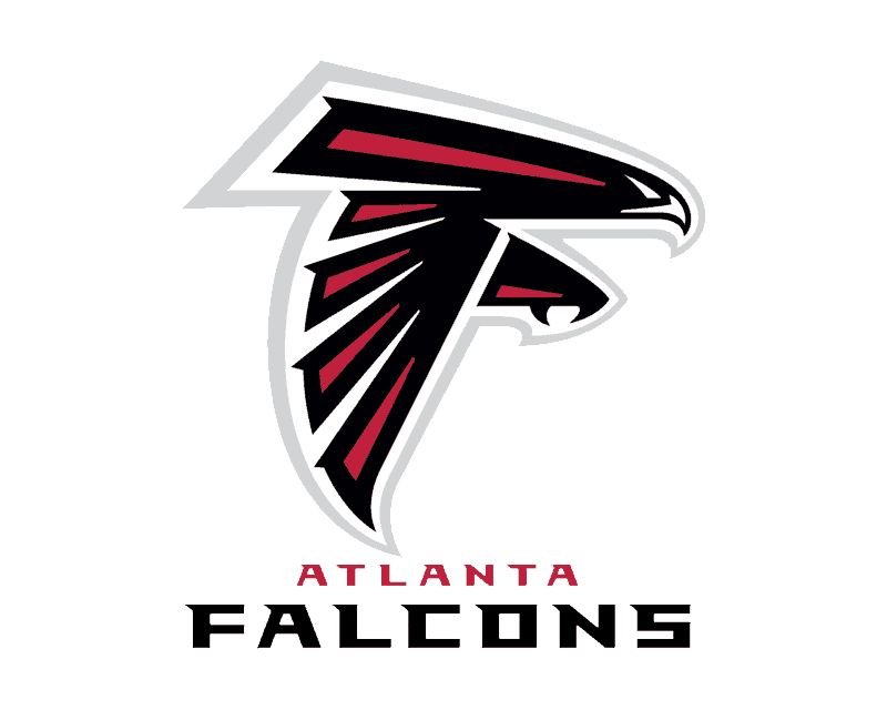jpg library stock Atlanta Falcons Logo PNG Transparent