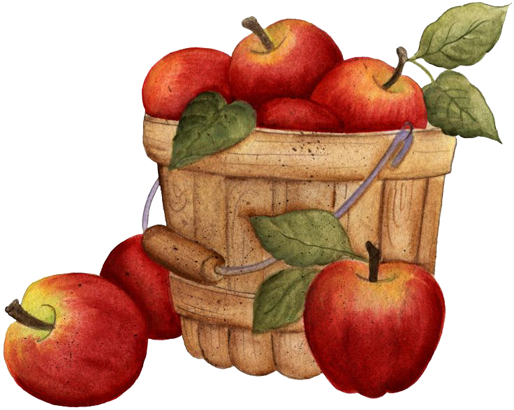 clip art freeuse stock Fall apples clipart. Pj s food creations