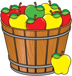 image freeuse download Free cliparts download clip. Fall apples clipart