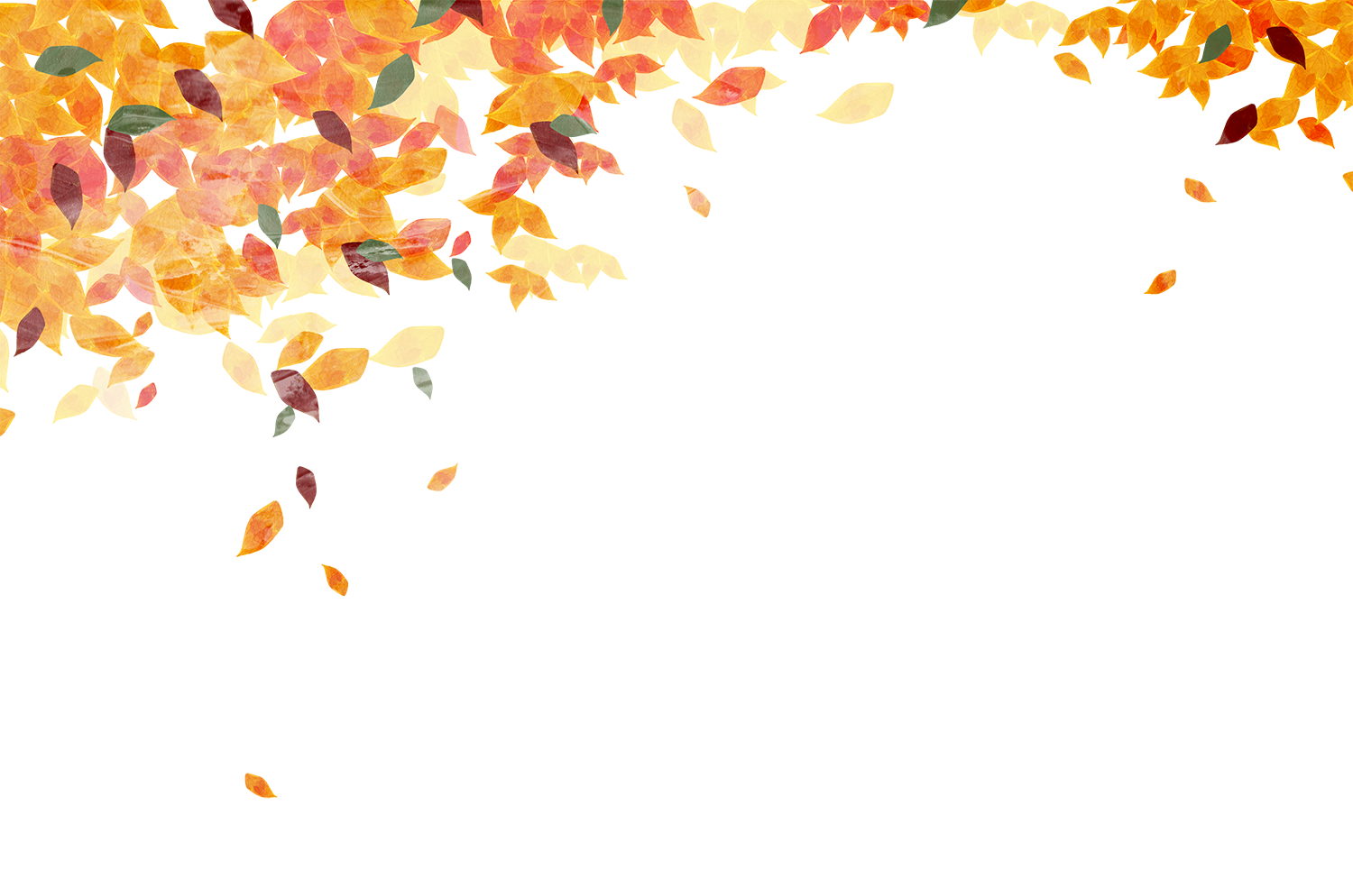 clipart free stock Fall background clipart. Autumn leaf color clip