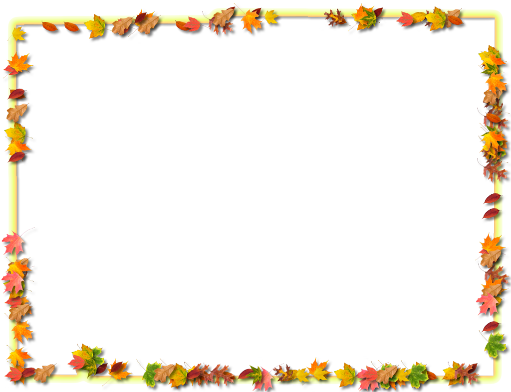 clip transparent stock Gold frame border panda. Fall borders clipart free.