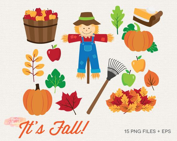 vector free download Fall clipart. Buy get free clip.
