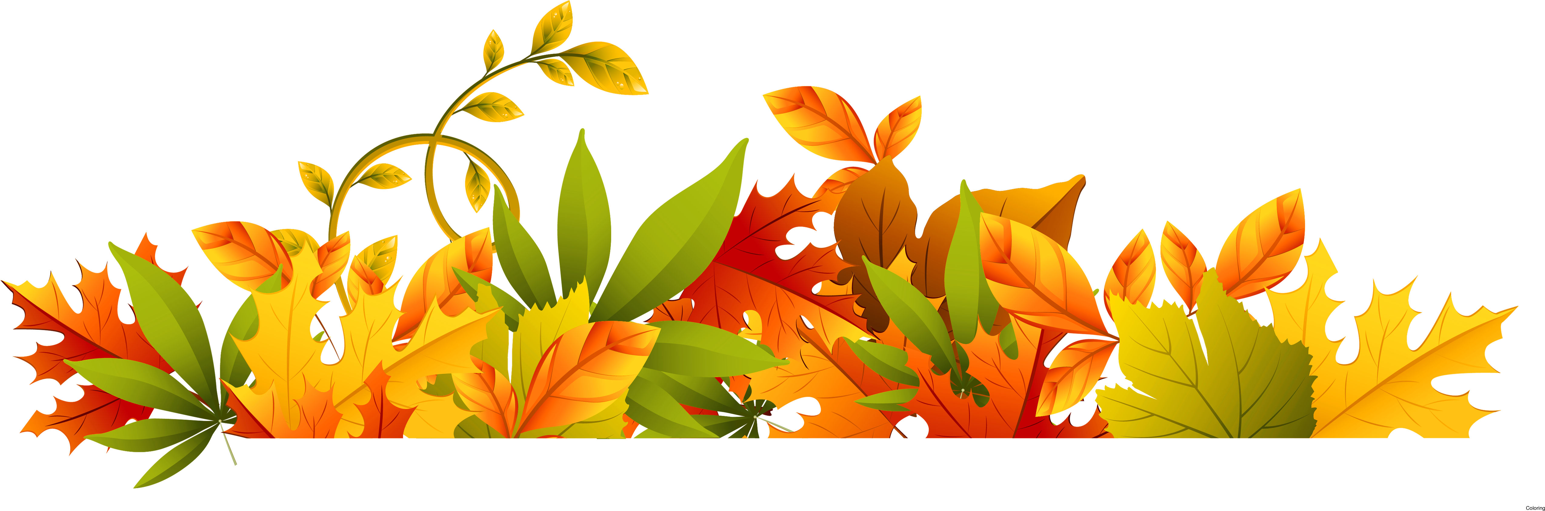 jpg royalty free download Free transparent download clip. Fall clipart.