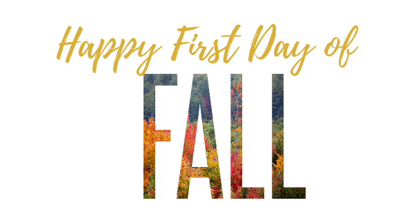banner free download Fall transparent 1st day. First of