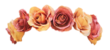 image library Flower Crown Png Tumblr