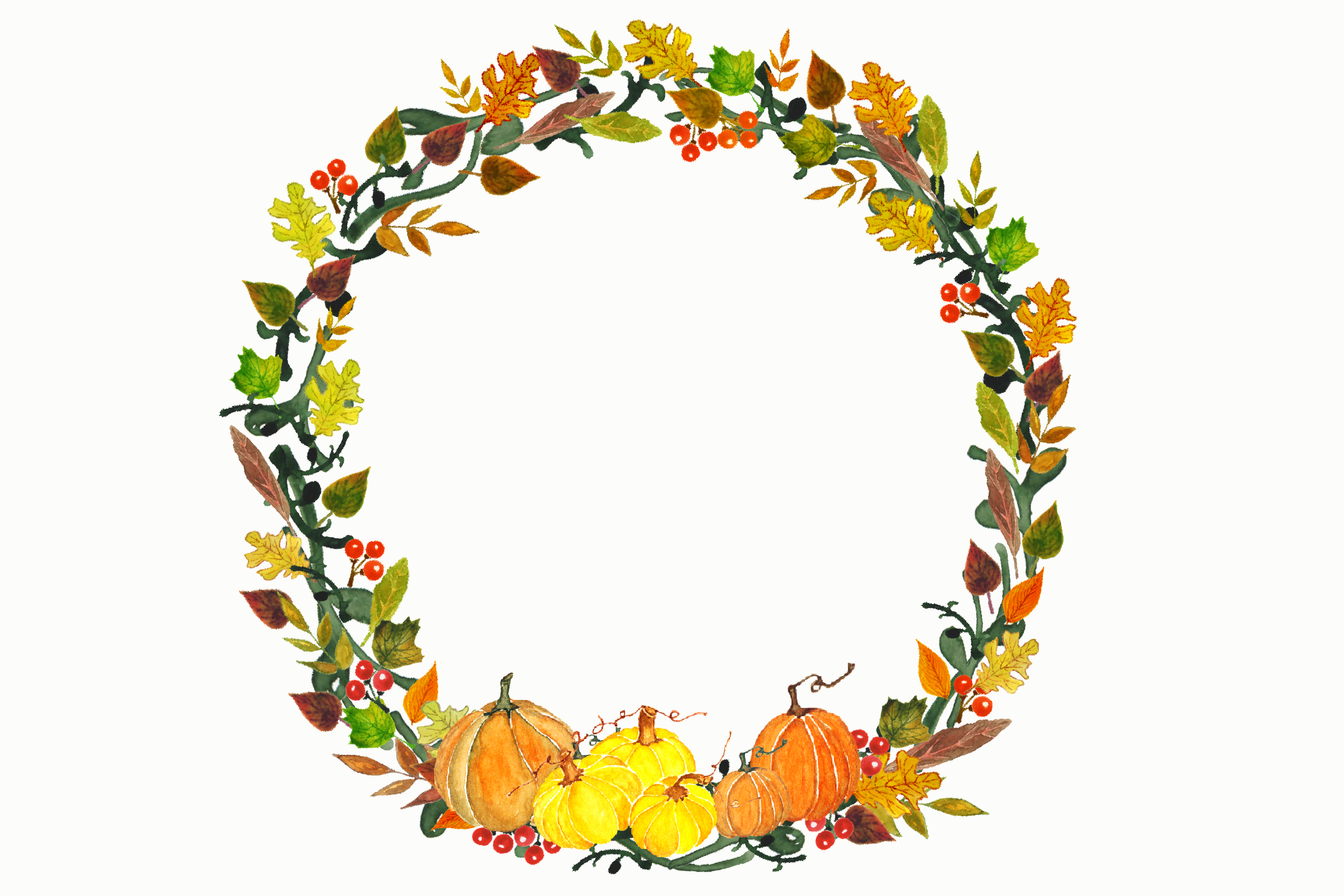png library download Free wreaths cliparts download. Fall wreath clipart