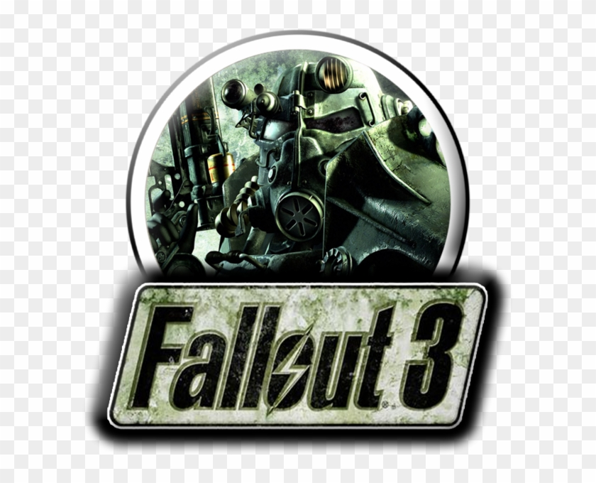 picture freeuse download Fallout transparent 3. Png x