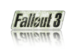 banner transparent download Fallout transparent 3. Userlogos org copypng