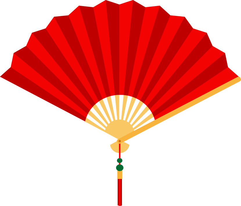 image free library Fan clipart. Hand google search artsy.