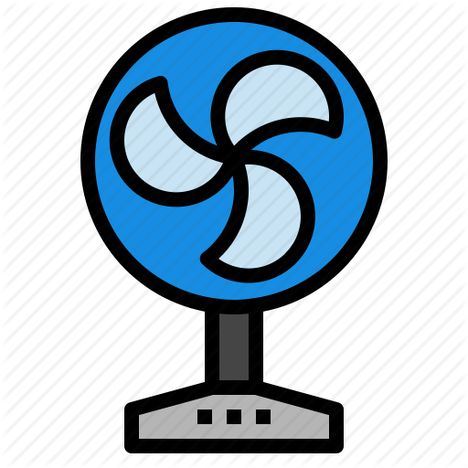 png library stock Fan icon