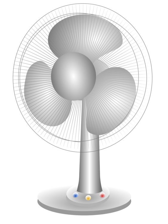 banner freeuse download Hand fan Wind turbine Table Ceiling Fans free commercial clipart