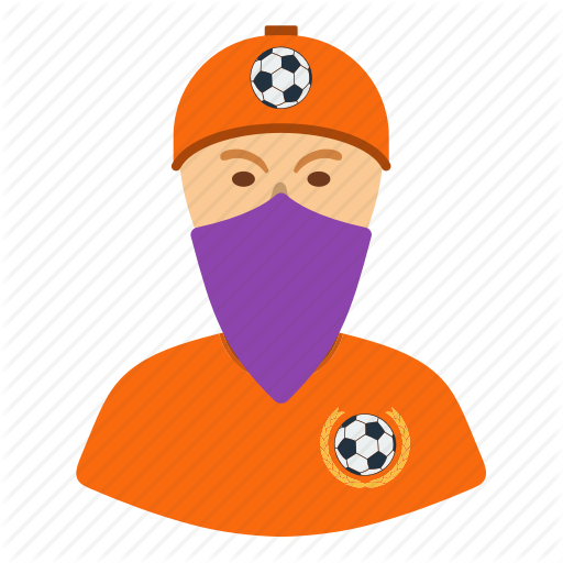freeuse Set of soccer icons