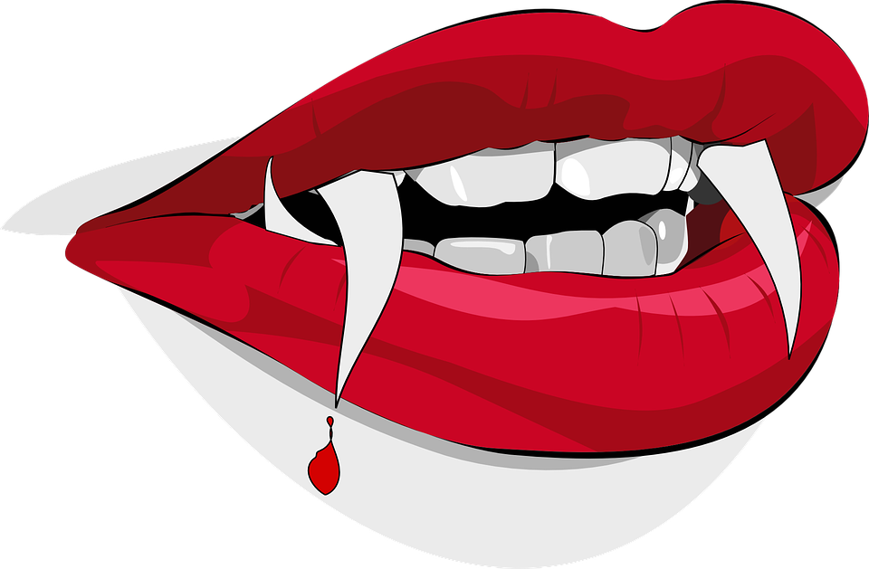 picture transparent PNG Fangs Transparent Fangs