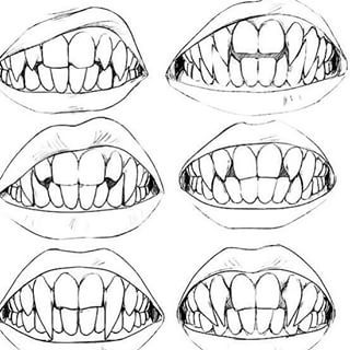 picture library download Fangs art drawings reference. Drawing tooth vampire