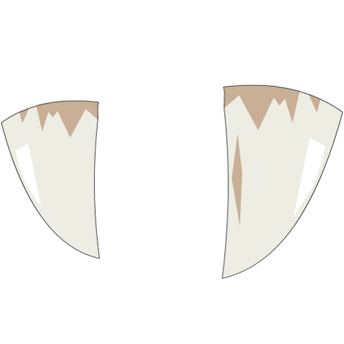 png freeuse Fangs transparent. Png free download on